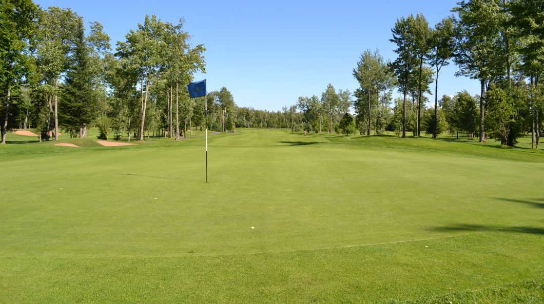 Club de golf Le Grand Portneuf - Club de golf Le Grand Portneuf