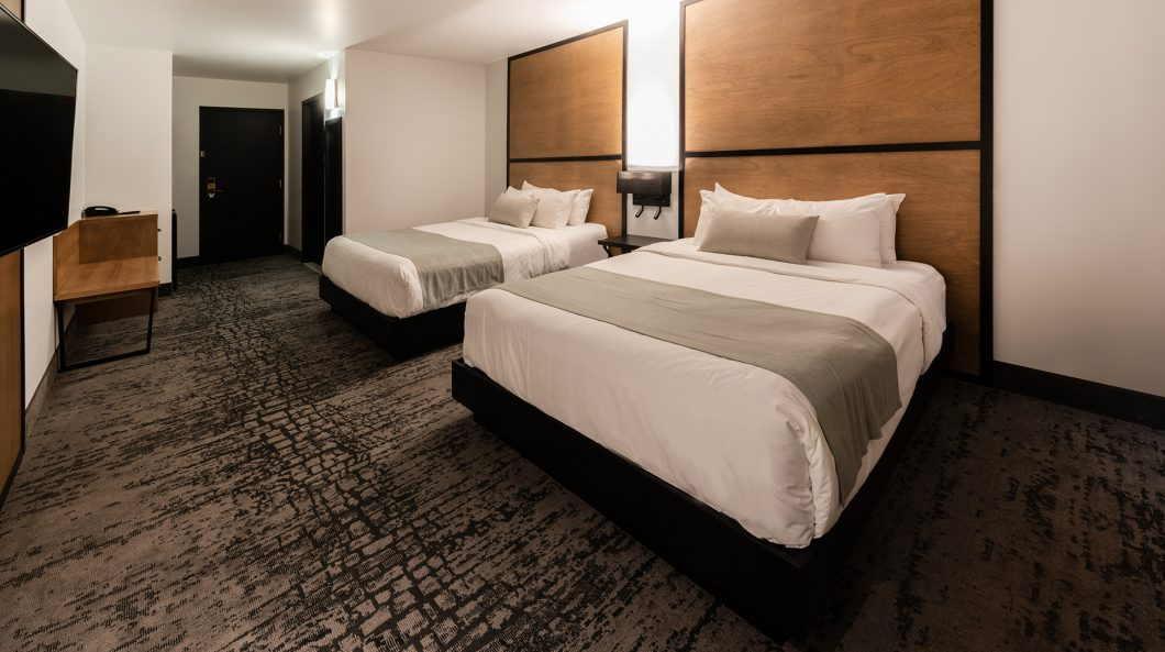 AX Hotel Mont-Tremblant - The Relaxing Package