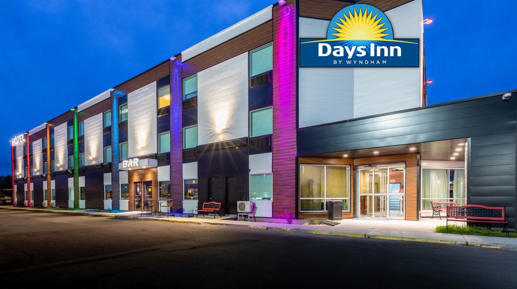 Days Inn Berthierville - Days Inn Berthierville