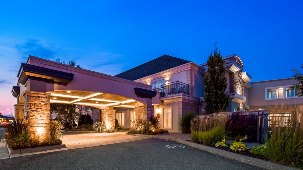 The Best Western Premier Hotel Aristocrate - The Best Western Premier Hotel Aristocrate