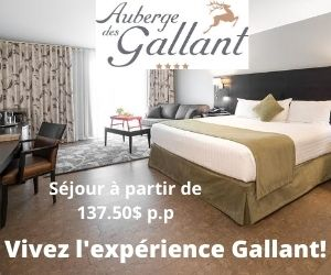 Auberge Gallant