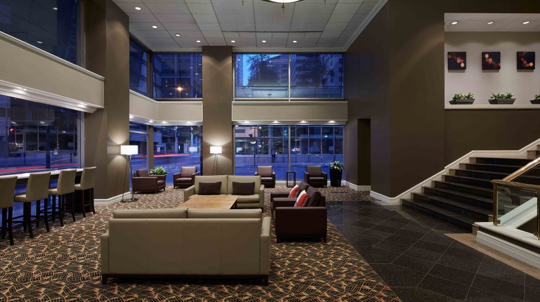 Delta Hotels by Marriott Montréal - Delta Hotels by Marriott Montréal