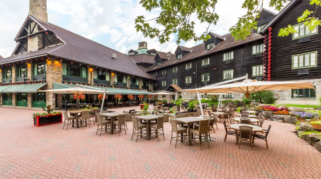 Hotels in the Outaouais region - Hotels in the Outaouais region