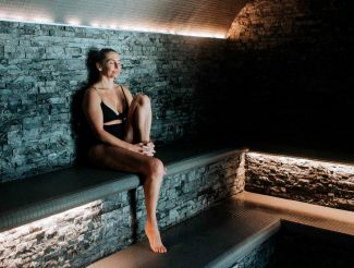 Night and thermal experience package
